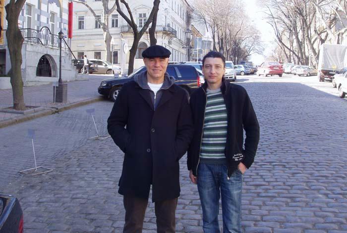 Сергей Мазаев | AlexCars, Одесса