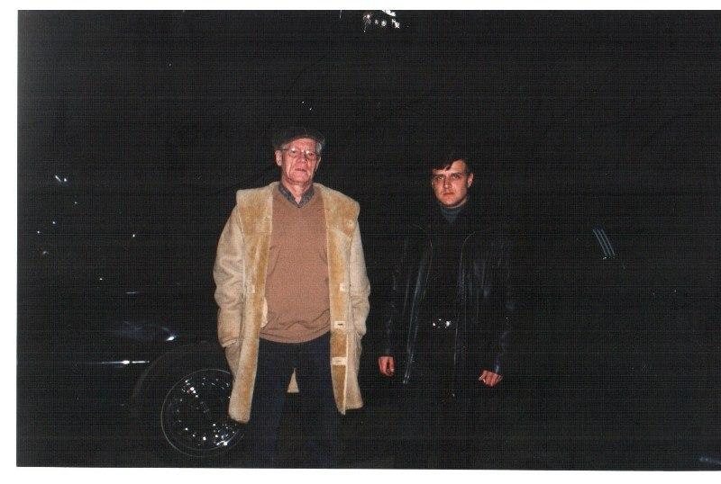 Михаил Жигалов | AlexCars, Одесса