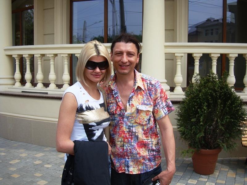 Ирина Круг | AlexCars, Одесса