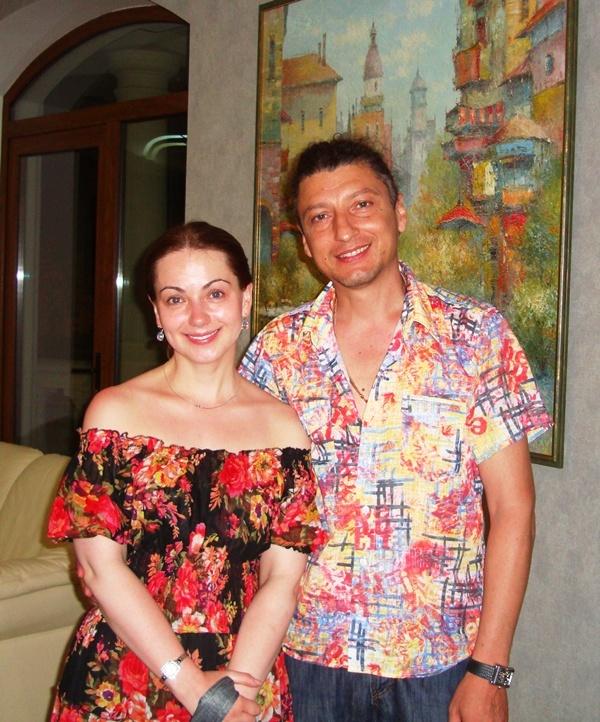 Ольга Будина | AlexCars, Одесса