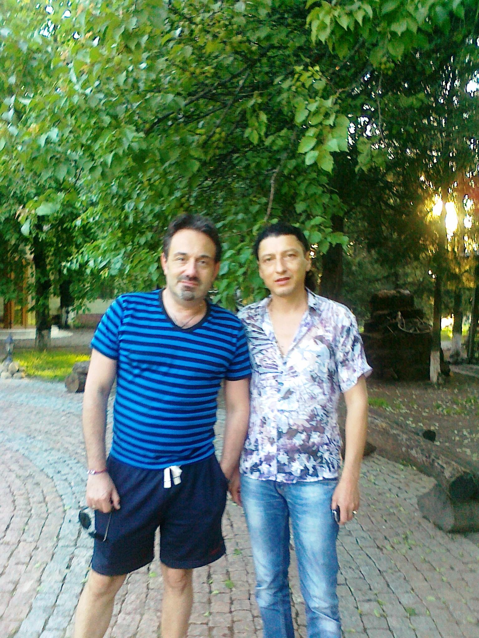 Гарик Кричевский | AlexCars, Одесса