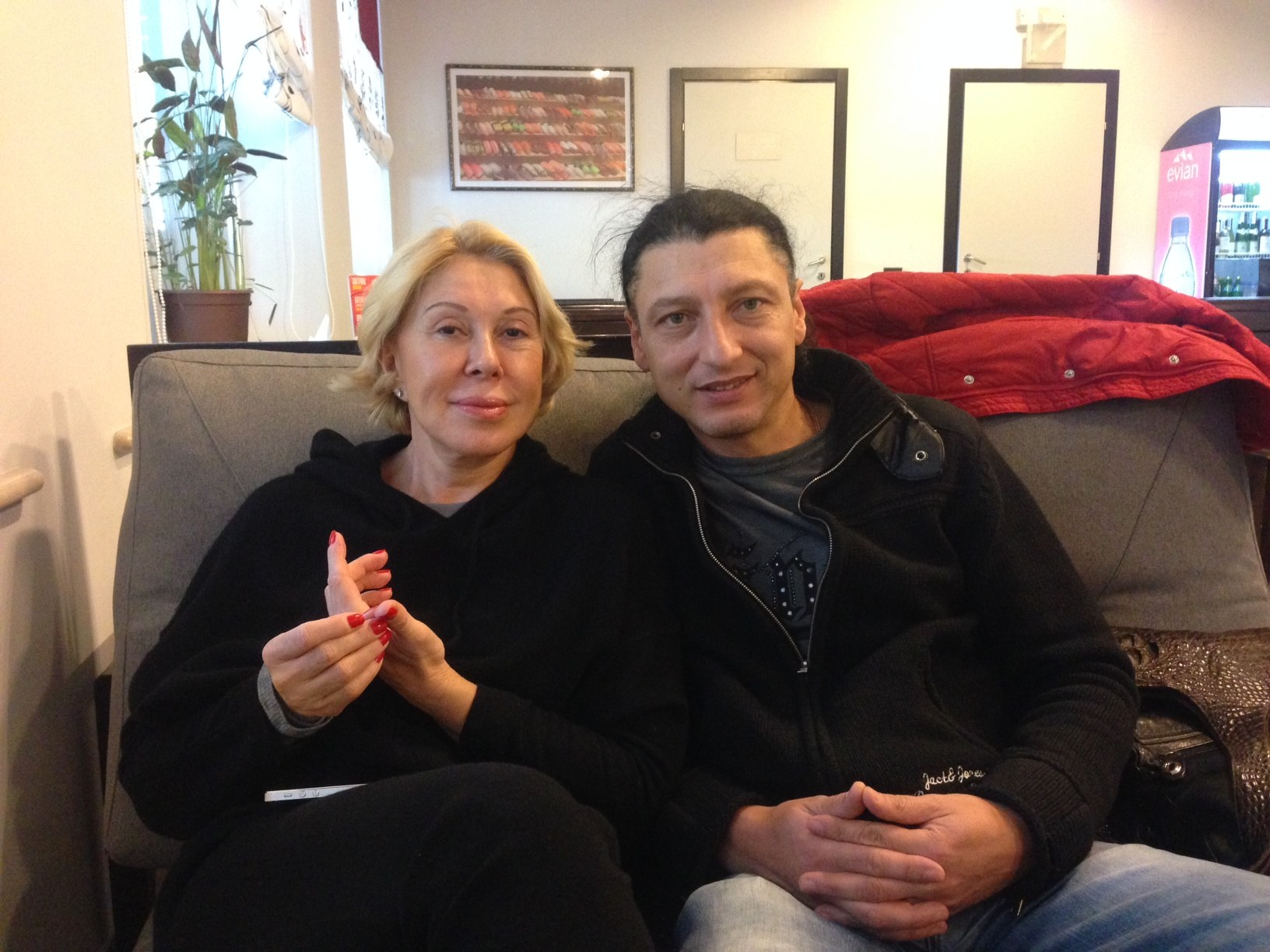 Любовь Успеская | AlexCars, Одесса