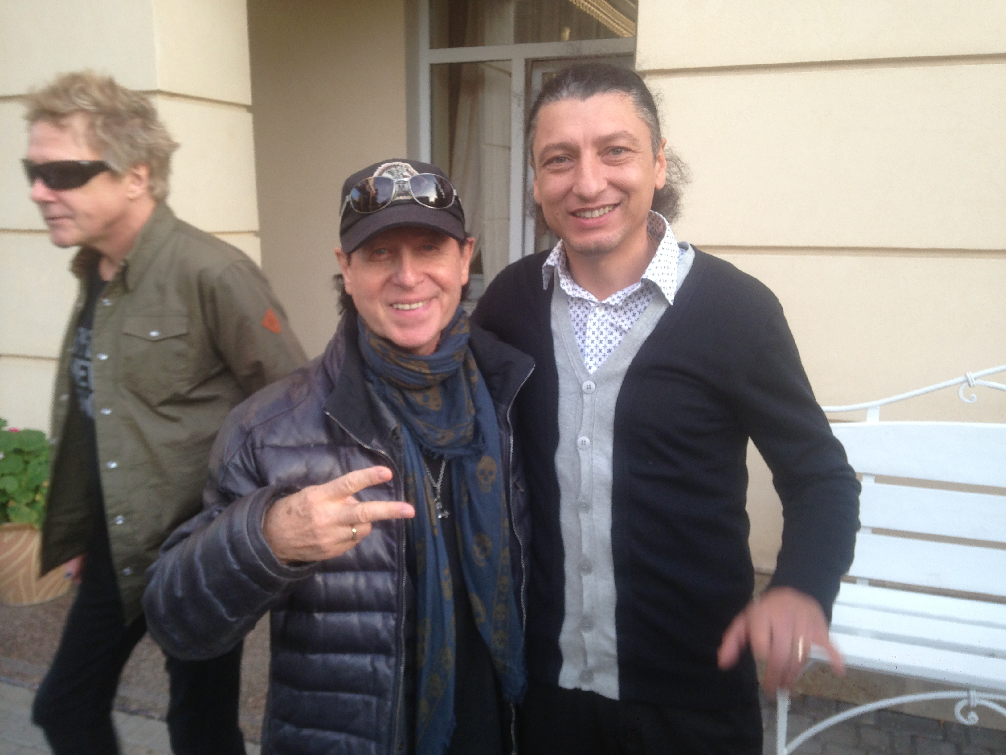 Клаус Майне | AlexCars, Одесса