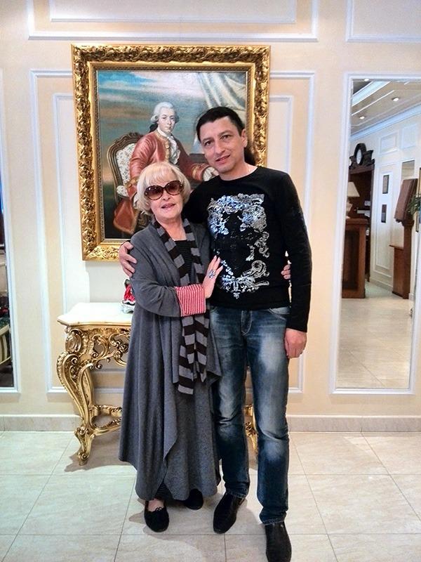 Ада Роговцева | AlexCars, Одесса