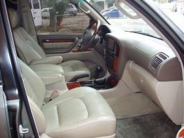 Lexus LX470
